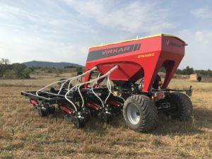 """Plan Renove"""" 2019 pour les machines agricoles"""